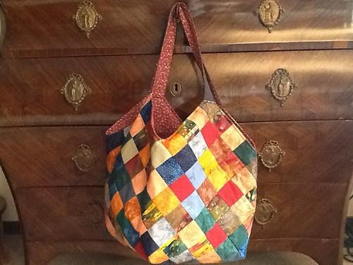 My second mondo bag