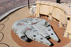 """Star Wars Lego Miniland • <a style=""""font-size:0.8em;"""" href=""""http://www.flickr.com/photos/28558260@N04/45580853744/"""" target=""""_blank"""">View on Flickr</a>"""