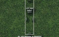 Lot 500, 6 Elizabeth Street, Athelstone SA