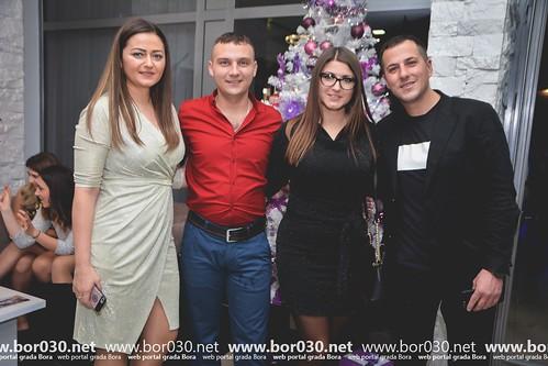 Repriza Dočeka 2019 - Hotel Albo
