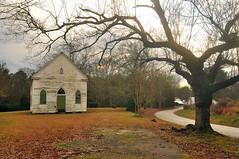 DSC_7412 (scsmitty) Tags: church historic architecture southcarolina mountcarmelsc nationalregisterofhistoricplaces