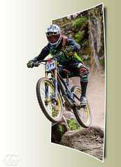 DownHill (Miguel A. Quintás V.) Tags: dh dhopáramo2014 paramo d700 nikon lugo mtb bicis bici bike deporte outdoor sigma sigma50500 bigma sports downhill quintas quintasfotografiacom