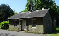 [70474] Lauriston Castle - Lodge (Budby) Tags: edinburgh lauristoncastle scotland victorian lodge gatehouse