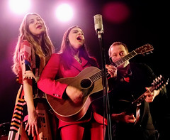 DSC00105 (chrissyboy1969) Tags: firstaidkit live newcastle music
