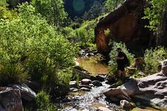 Utah_2018_ (55 of 144) (jasinrodriguez) Tags: zion trekking family narrows subway zionnationalpark nationalparks outdoors