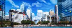 LA DEFENSE (Fredy Laguna) Tags: building buildings city cityscape europe finances france ladefense skyscrapper