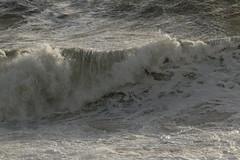 IMG_4521 (monika.carrie) Tags: monikacarrie scotland aberdeen waves northsea stormy