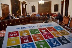 FOTO_Jornadas ODS_01 (Página oficial de la Diputación de Córdoba) Tags: diputación córdoba dipucordoba ods objetivos desarrollo sostenible agenda 2030 jornadas