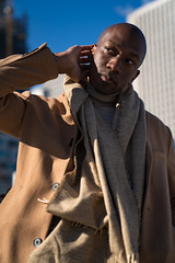 Dapper Man in Seoul Part 3 (Dapper Man) Tags: dapper dapperman gentleman gq seoul korea southkorea iseoulu metropolitan city streetstyle fashion winterfashion model koreafashion trenchcoat scarf cardigan turtleneck sweater trousers pants plaid loafers horsebitloafers horsebit gucciloafers shades hm seoullife bald baldgang baldhead