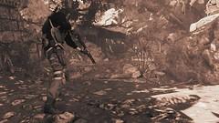 Shadow of the Tomb Raider (Ikrie) Tags: shadowofthetombraider playstation playstation4 ps4 gaming videogames lara croft laracroft tomb raider tombraider tr