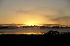 IMG_1074 (Sula Riedlinger) Tags: sunrise mistysunrise mist misty bigsky accommodationview wildernesswesterncape westerncapesouthafrica southafrica southafrica2014 landscape southafricanlandscape holiday gardenroute westerncape