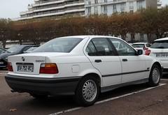 1991 BMW 320i (fabbi71100) Tags: bmw bmw320 bmw320i