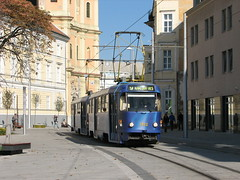 IMG_6017 (-A l e x-) Tags: bratislava slovakei tram strassenbahn tramway slovakia 2006 öpnv reise verkehr öffis