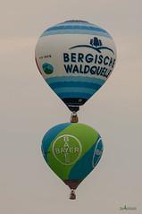 2013_Mongolfiade_Münster-8 (Joachim Spenrath Münster, Germany) Tags: outdoor air ballon ballonfahren ballooning borderfx europe germany glow illumination mongolfiade night nrw montgolfiade hot münster deutschland aasee