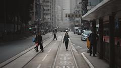 HK (andymacau0720.) Tags: street hk hongkong life daily old discover city