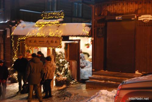 Зимовий Київ 125 InterNetri.Net Ukraine