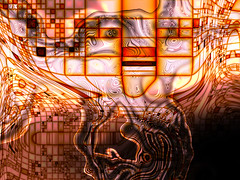 down under (j.p.yef) Tags: peterfey jpyef yef digitalart abstract abstrakt