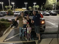 Thank you Brown family (Autolinepreowned) Tags: autolinepreowned highestrateddealer drivinghappiness atlanticbeach jacksonville florida