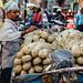 Man Selling Rope, Varanasi India