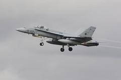F-18M / C15-49 / 12-07 tomando en LETO (Drizzt.Dourden) Tags: ef18m f18 mcdonnelldouglas ejércitodelaire leto torrejón ala12 díadelahispanidad2018 fighterjet planes