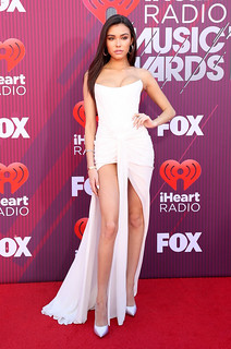 Madison Beer iHeart Radio Music Awards
