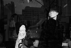 W. 30th St., NYC (Atget's Morning Light) Tags: 135 bw blackandwhite ei400 ilfordddx14 ilforddelta400 leica28mmelmaritasph leicam4p