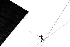 L'équilibre instable des choses... (JM@MC) Tags: frichedelabelledemai marseille art quel cirque