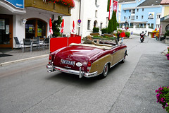 Mercedes-Benz 220 S Cabriolet 1956 (1100749) (Le Photiste) Tags: clay daimlerbenzagstuttgartgermany mercedesbenz220scabriolet cm 1956 mercedesbenzw180iityp220scabriolet germancabriolet nauderstirolaustria oddvehicle oddtransport rarevehicle dr0349 simplyred twotonecar perfectview beautiful afeastformyeyes aphotographersview autofocus artisticimpressions alltypesoftransport anticando blinkagain beautifulcapture bestpeople'schoice bloodsweatandgear gearheads creativeimpuls cazadoresdeimágenes carscarscars panasonicdmcfx30 digifotopro damncoolphotographers digitalcreations django'smaster friendsforever finegold fairplay fandevoitures greatphotographers groupecharlie peacetookovermyheart hairygitselite ineffable infinitexposure iqimagequality interesting inmyeyes livingwithmultiplesclerosisms lovelyflickr myfriendspictures mastersofcreativephotography niceasitgets photographers prophoto photographicworld planetearthbackintheday planetearthtransport photomix soe simplysuperb slowride showcaseimages thebestshot thepitstopshop themachines theredgroup transportofallkinds thelooklevel1red vividstriking wow wheelsanythingthatrolls yourbestoftoday simplythebest simplybecause