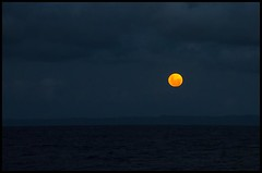 January Full Moon over Moreton Bay= (Sheba_Also 44,000+ photos) Tags: january full moon over moreton bay