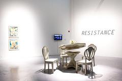 2016 Resistance (usaafphotos2016) Tags: 2016 apicc asianpacificislander asianpacificislanderculture fineart midolee resistance somarts visualart