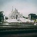 THAILAND TOUR - Day #5 Wat Rong Khun (White Temple) e ritorno a Chang Mai 27 Maggio 2017 - Mentre spunta di nuovo il sole in Thailandia, noi ripartiamo per un nuovo giorno di esplorazione. Sveglia di buon mattino, partenza da Chang Rai con arrivo a Chang