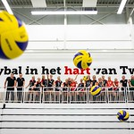 2019-01-12 Dames 1 - Talent Team Papendal