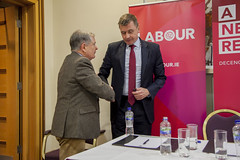 IMG_0454 (The Labour Party) Tags: brendan howlin dominic hannigan