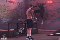 @NEW (Doug Morlim Boss) Tags: valekoer invictus straydog isuka catwa stealthic skateboard