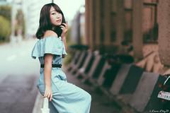 Rara Mizuna (iLoveLilyD) Tags: 2018 portrait emount ilce7rm3 85mm sony vscofilm03 mirrorless gmlens felens ilovelilyd polaroid669 f14 sel85f14gm primelens gmaster fullframe gm a7r3 α japan 瑞浪らら shibuya α7riii tokyo 渋谷 渋谷区 東京都 日本 jp