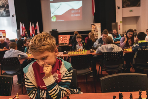VIII Turniej Szachowy o Szablę Piłsudskiego-55