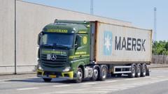 BX55435 (18.05.25, Østhavnsvej, Oliehavnsvej)DSC_8546_Balancer (Lav Ulv) Tags: 248864 østhavnsvej portofaarhus actros2551 actros963 actros green ancotrans mercedesbenz 2018 e6 euro6 6x22 container maersk truck truckphoto truckspotter traffic trafik verkehr cabover street road strasse vej commercialvehicles erhvervskøretøjer danmark denmark dänemark danishhauliers danskefirmaer danskevognmænd vehicle køretøj aarhus lkw lastbil lastvogn camion vehicule coe danemark danimarca lorry autocarra danoise vrachtwagen trækker hauler zugmaschine tractorunit tractor artic articulated semi sattelzug auflieger trailer sattelschlepper vogntog oplegger sættevogn