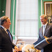 "Governor Baker meets with Québec Premier François Legault 11.15.18 • <a style=""font-size:0.8em;"" href=""http://www.flickr.com/photos/28232089@N04/30957892737/"" target=""_blank"">View on Flickr</a>"
