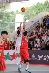 3x3 FISU World University League - 2018 Finals 284 (FISU Media) Tags: 3x3 basketball unihoops fisu world university league fiba