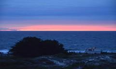 DSC_0740 (afagen) Tags: california pacificgrove asilomarstatebeach montereypeninsula asilomar beach pacificocean ocean sunset rv