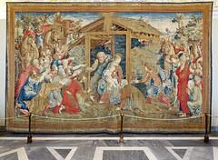 Vaticaan Museum - Wandkleed (PortSite) Tags: 2018 gerard gh krol nikon d3s vatican city città del vaticano vaticaanstad kaartengalerij la galleria delle carte geografiche ignazio danti girolamo muziano cesare nebbia wandtapijten tapestries