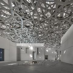 Louvre Abu Dhabi (padraic collins) Tags: louvreabudhabi abudhabi uae saadiyatisland jeannouvel museum