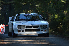 Lancia Rally 037 (jfhweb) Tags: jeffweb sportauto sportcar racecar voiturederallye rallycar voituredecourse courseautomobile rallye rally rallyeduvar gonfaron 34emerallyehistoriqueduvar vhc vehiculehistorique lancia 037 lancia037