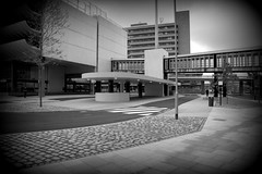 Concrete and Clay at Preston Bus Station (Tony Worrall) Tags: preston lancs lancashire city welovethenorth nw northwest north update place location uk england visit area attraction open stream tour country item greatbritain britain english british gb capture buy stock sell sale outside outdoors caught photo shoot shot picture captured ilobsterit instragram photosofpreston prestonbusstation bus urban architecture grim itsgrimupnorth design