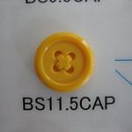 プラスチックスナップボタンの写真