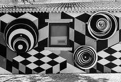 vertigo II (koshor52) Tags: portugalnord abstrakt blackwhite
