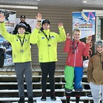 Sunridge Western Ski Cross Race 2 Jan 13th