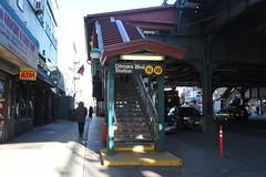 IMG_3895 (GojiMet86) Tags: mta bmt nyc new york city subway train astoria ditmars blvd