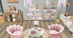 sweets Shop (nana Felisimo) Tags: whatnext roiro minimal applefall dustbunny