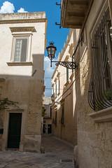 Lecce - centro storico - 7 (MoJo0103) Tags: italia italy italien puglia apulien lecce leccecentrostorico
